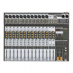 MESA DE SOM SOUNDCRAFT SX 1602 FX-USB