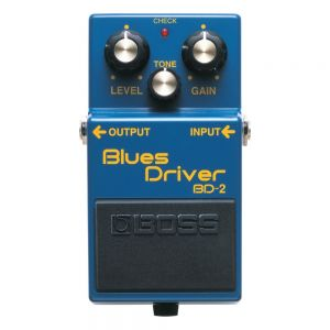 Pedal Boss BD-2 (Blues Driver)