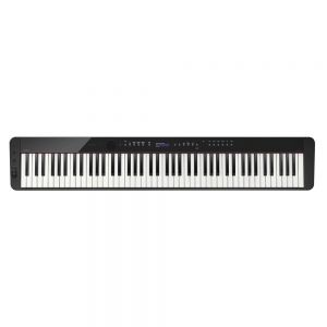 Piano Digital Casio Privia PX-S3000 BK Preto