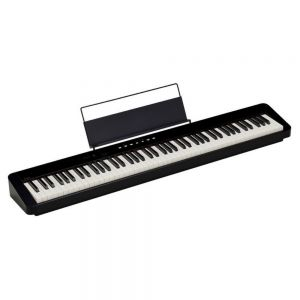 Piano Digital Casio 88 Teclas PX-S1000 BK Privia