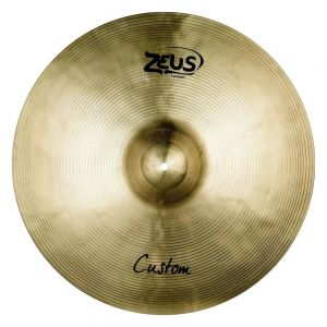 Prato Zeus Custom B20 Ride 20'' ZCR20